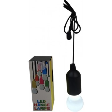PULL CORD SWITCH LED LAMP