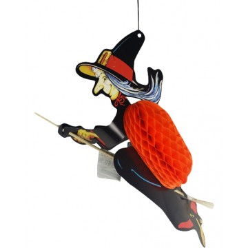 Hanging Witch