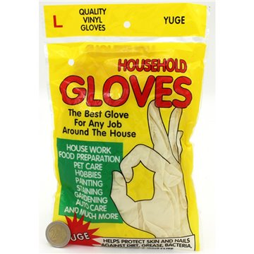 5pairs Disposable Gloves (10)