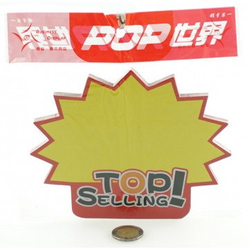 20PCS PROMOTION CARD(TOP SELLING)