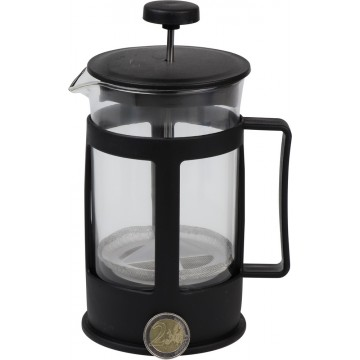 600ML GLASS CAFETIERE