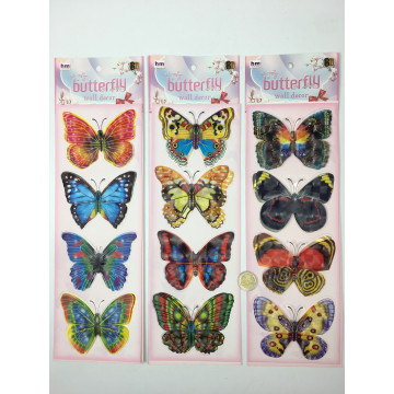 Butterfly Wall Décor...