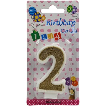 Number Birthday Candle-2 (12)