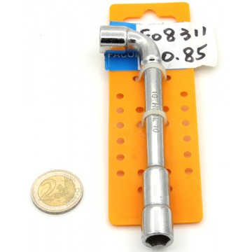 10mm L Wrench